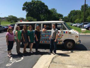 Ice Cream Truck 2